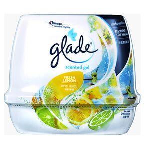 滿庭香除臭清香凝膠檸檬