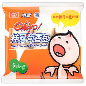 桂冠-活力Ohiyo筍香包