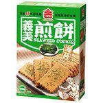 義美煎餅-海苔, , large
