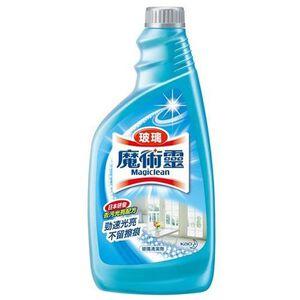 Glass Magic Clean (Refill)