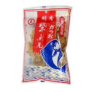 工研柴魚片