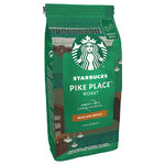 星巴克派克市場烘焙咖啡豆200g, , large