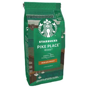 星巴克派克市場烘焙咖啡豆200g