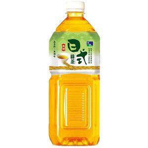 Y.E.S Japanese Green Tea-PET