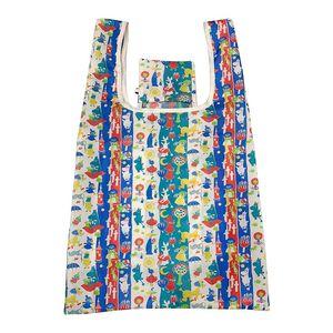 MOOMIN摺疊購物袋