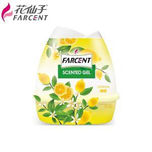 【安心價】花仙子 花語香膏-檸檬-200g