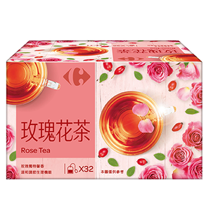 C-Rose Tea