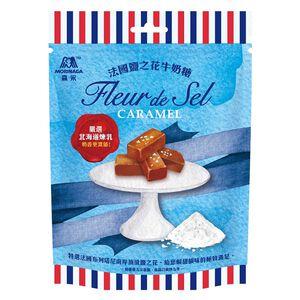 Moirnaga Caramel  Fleur de Sel