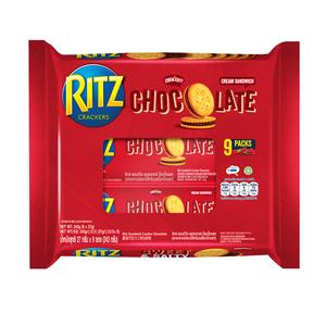 Ritz cho share pack