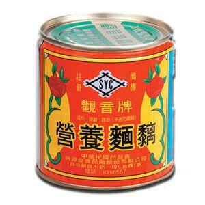 觀音牌麵筋-普通罐 200g