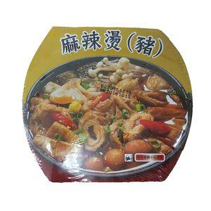 Spicy Hot Pot - Pork