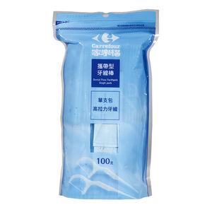 C-Dental Floss Single Pack