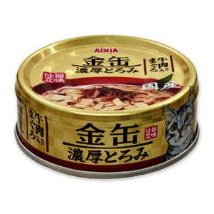 AIXIA Kin-can Rich-TunaBeef GCT-4
