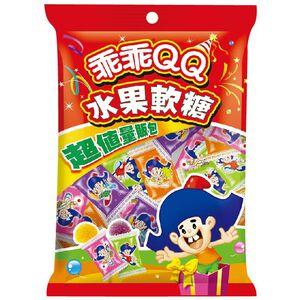 Kuai Kuai QQ Fruit Gummy