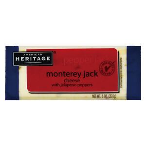 Heritage Monterey Jack