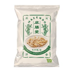 麻膳堂-玉子韭菜水餃570g