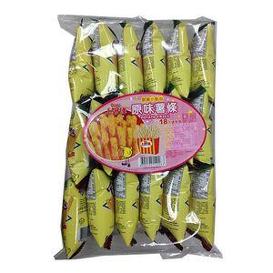 Oishi Potato