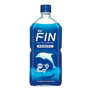 FIN Function Drink pet