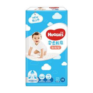 Huggies T3 Diapers M