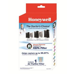 Honeywell HRF-R1 True HEPA