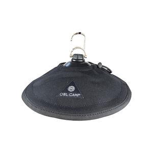 OWL CAMP素色燈罩-PC1909黑色