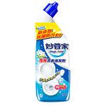 妙管家中性浴廁清潔劑香水百合, , large