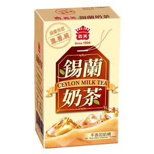 I-Mei Ceylon Milk Tea 250ML