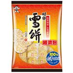 Snow Rice Crackers, , large
