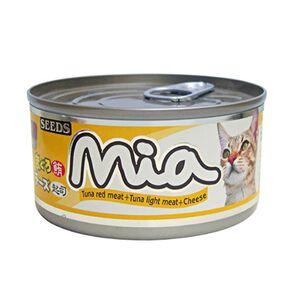 MIA(TUNA+CHEESE)