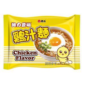 Weilih Yuan Tsu Chicken Noodle