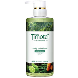 TIMOTEI FOREST RELIEF PURIFY SH