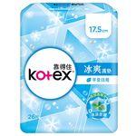 Kotex Ice Liner 17.5cm 26s, , large