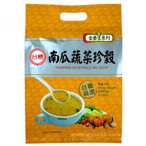 台糖南瓜蔬菜珍穀-22gx12