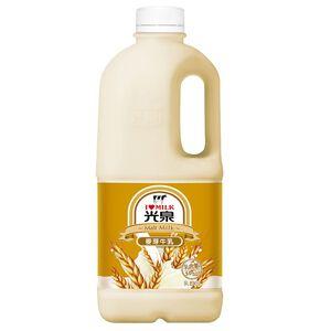 Kuan Chuan Malt Milk
