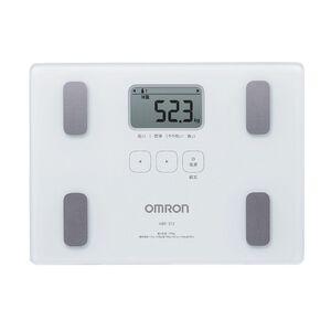 Omron HBF-212W Fat Analyzer Scale