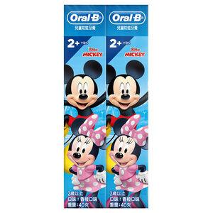 Oral-B  Kids toothpaste 40g- Micky