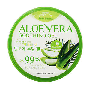 BB Aloe Vera SG