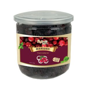 Fungo Dried cranberries