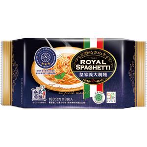 Sanuki Spaghetti Noodies