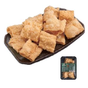 淳淳御豆-黃金腐竹節(非基改)(每盒約100克)