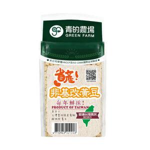 Green Farm Non-modified soybeans