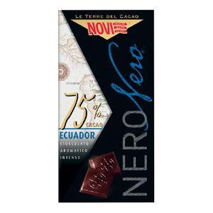 Novi ECUADR chocolate 75