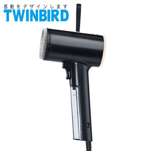 TWINBIRD TB-G006TW美型蒸氣掛燙機