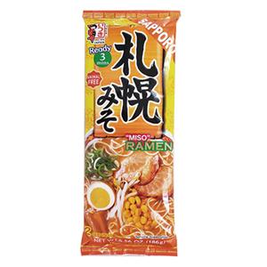 ITSUKI Sapporo Instant Miso Flavor Ramen