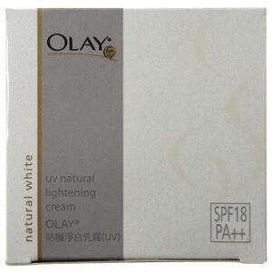 Olay NW UV Cream SPF18
