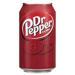 Dr. Pepper Cola, , large