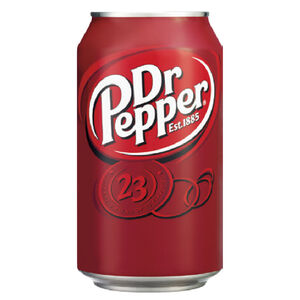 Dr. Pepper 可樂