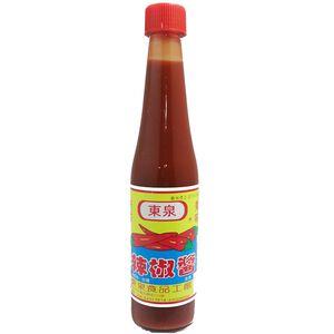 Dongquan chili sauce