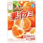 明治果汁QQ軟糖, , large