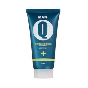 Deep Cleaning Facial Washing